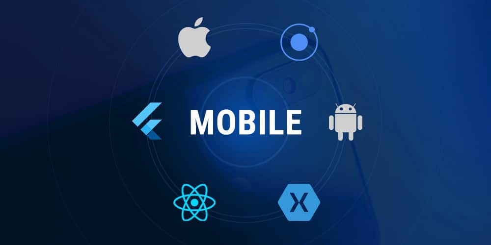 Cryptocurrency Mobile App development